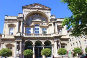 Avignon-Theater