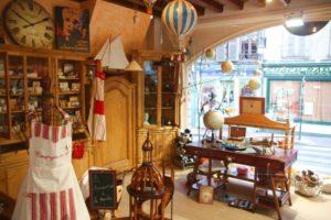 Burgund-Auxerre-Shop