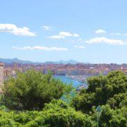 Provence-marseille-der alte Hafen