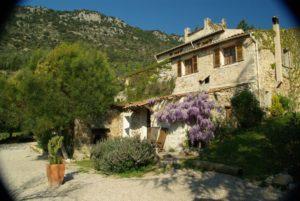 Cote Azur-herrliche Privatunterkunft