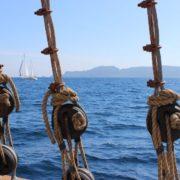 Südfrankreich-Segeln im Mittelmeer