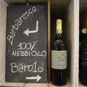 Kulinarische Reise-Piemont-Barolo