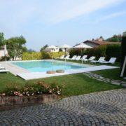 Kulinarische Reise-Piemont-Hotel im Piemont