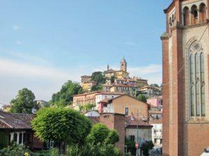 Piemont-Montforte d'Alba