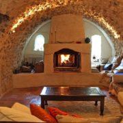 Cote Azur-ehemaliger Schafstall bei Nizza