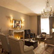 Piemont-Loungebereich