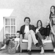 Piemont--Familienhotel