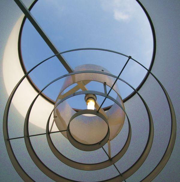 Architektur-Reise-