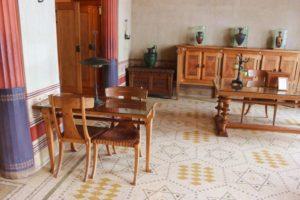 Cote Azur-In der griechischen Villa