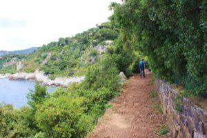 Cote Azur-Cap Ferrat-Wanderweg