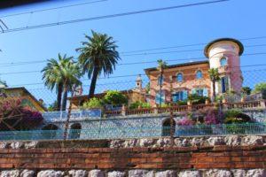 Cote Azur-Villa