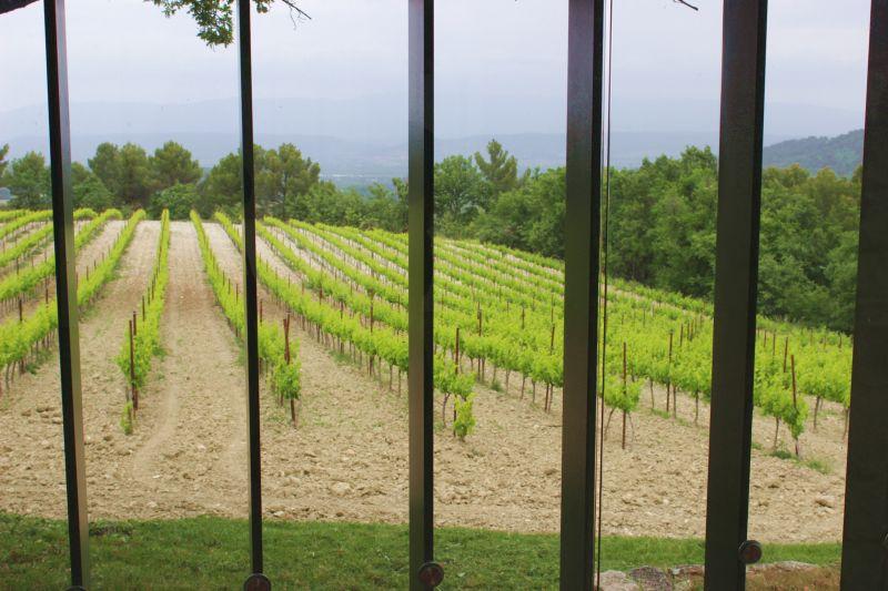 Cote dAzur-Wein und Kunst