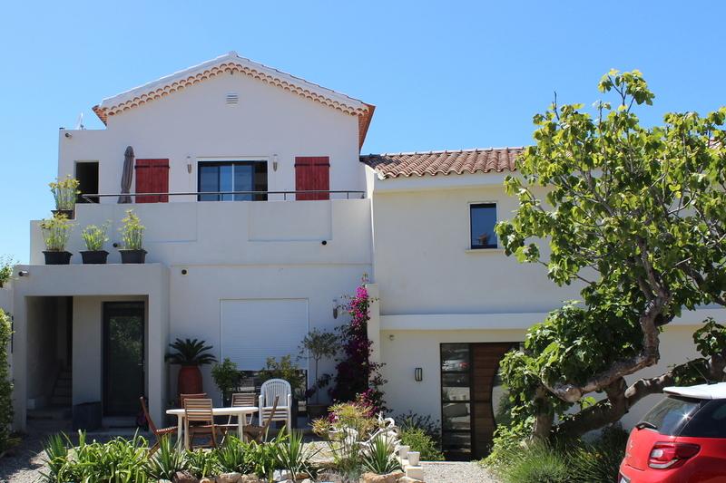Côte D'Azur Urlaub_Villa