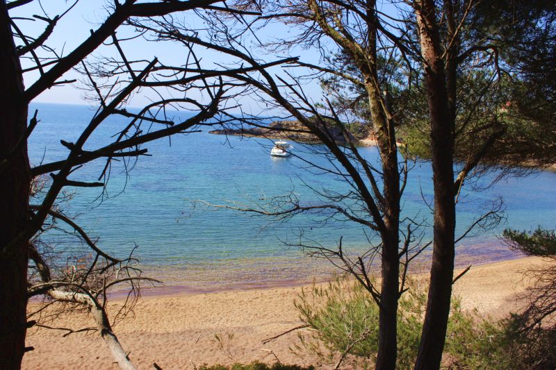 Cote d'Azur Urlaub-Isle de Porquerolles