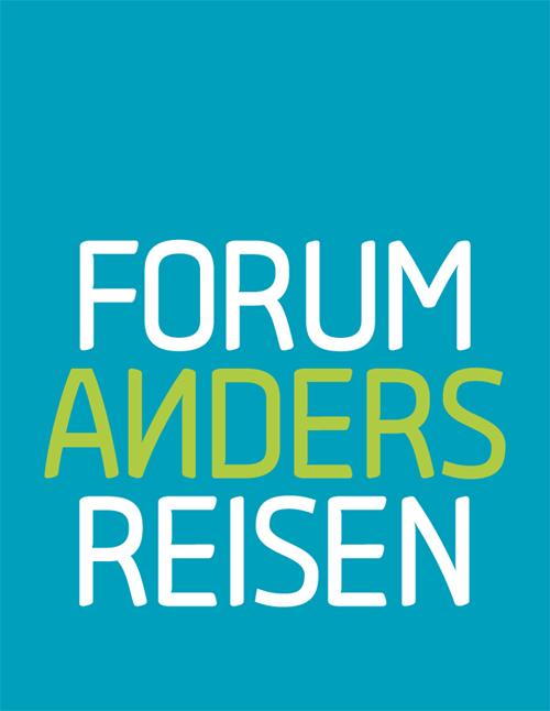 Logo-Forum anders reisen