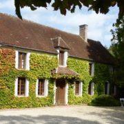 Entdeckungsreise-Landhaus-Burgund