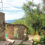 Cote Azur-im Hinterland von Nizza