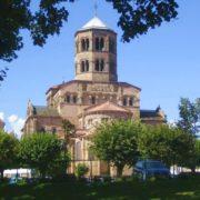 Kulturreise-Burgund-Romanik im Sueden