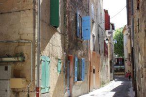 Provence-Apt-Altstadt