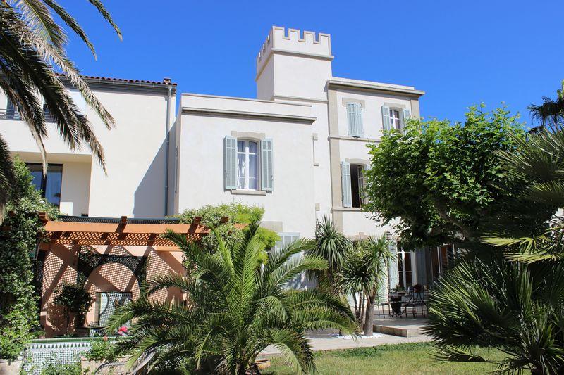 Provence Rundreise-Villa in Marseille