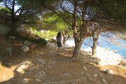 Katalonien-Wanderung von La Escala aus