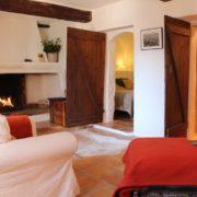 Cote Azur-Zimmer in einer Privatunterkunft