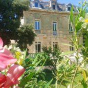 Wandern Provence-Hotel