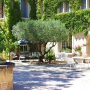 Wandern Provence-Châteauneuf du Pape