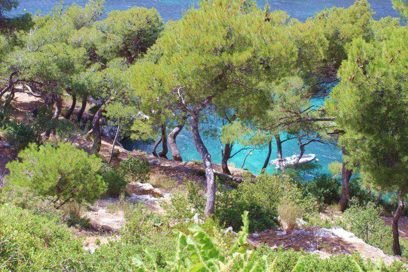 Côte D'Azur Urlaub_Calanques Sormiou