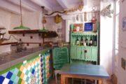 Katalonien-typische-bar puerto de la selva