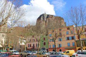 Cote Azur-Schlucht von Verdon