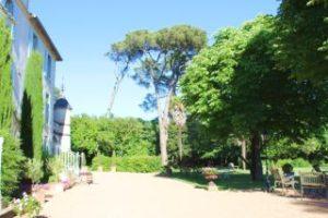 Okzitanien-Privatunterkunft