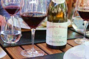 Weinreise-Frankreich