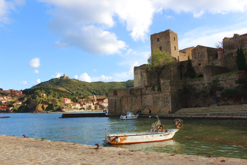 Kunstreise Okzitanien-Collioure