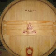 Weinfass Château Giscours