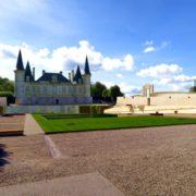 Château Pichon Longueville Bordeaux