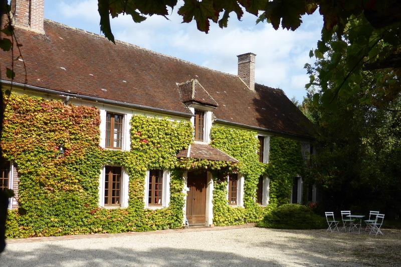 Familienreise_Landhaus in Burgund
