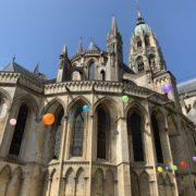 Normandie-Urlaub_Bayeux
