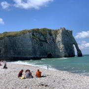 Normandie-Urlaub_Etretat