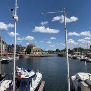 Normandie-Urlaub_Honfleur Hafen