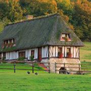 Normandie-Urlaub_Marais Vernier