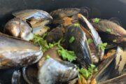 Normandie-Urlaub_Moules Frites