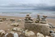 Normandie-Urlaub_Omaha Beach