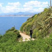 Côte d'Azur Urlaub-Cap Ferrat
