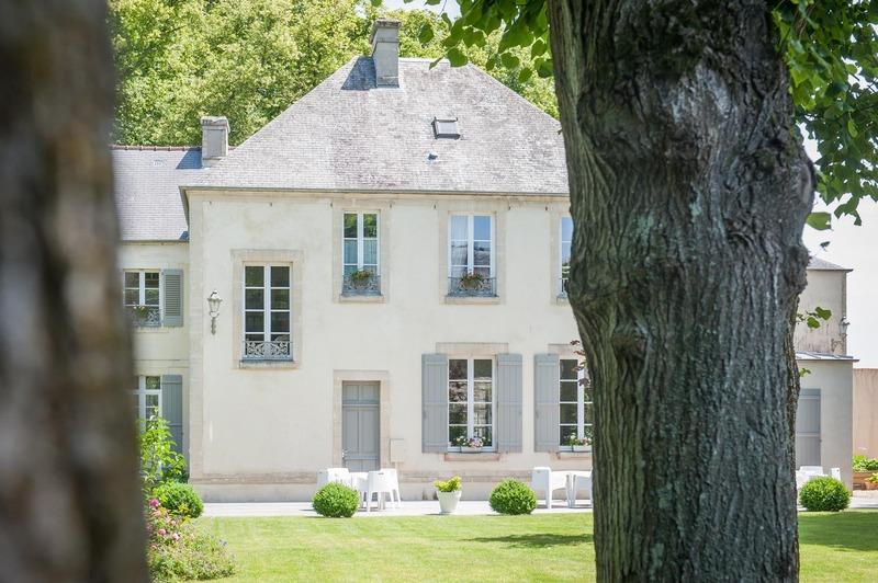 Normandie-Urlaub_Haus in Bayeux