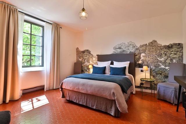 Provence Rundreise-Zimmerbeispiel