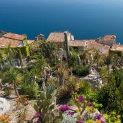 Provence mit Kindern und cote dazur-Èze