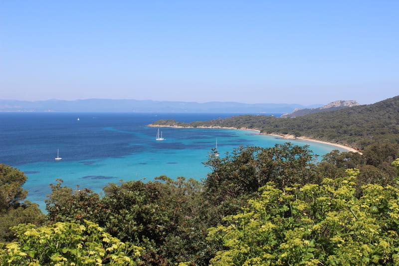 Cote dAzur-Île de Porquerolles
