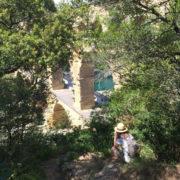 Provence-Pont du Gard entdecken.