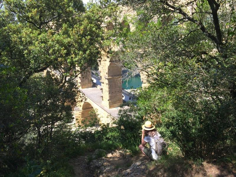 Cote dAzur-Pont du Gard entdecken.